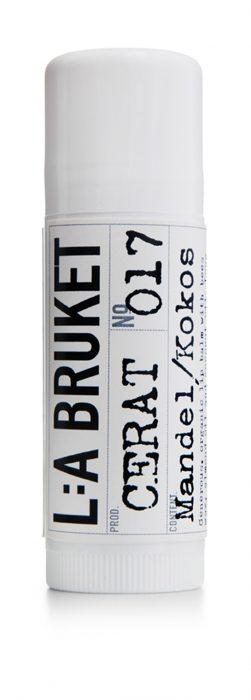 017 cerat mandel/kokos 17ml LA Bruket