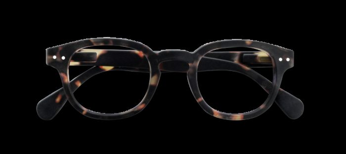 LETMESEE #C TORTOISE SOFT +1.00 SEE CONCEPT
