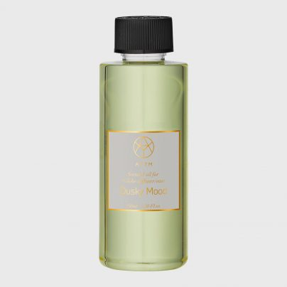 DUSKY MOOD duftspreder refill/10 pinner 150 ml Jasmine & Lily ay
