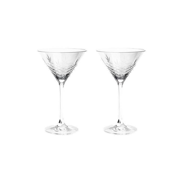 Cocktail 22cl 2pk