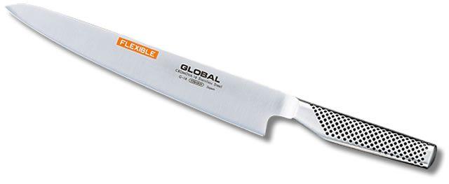 G-18 FILETKNIV FLEXIBEL MEDIUM 24CM GLOBAL