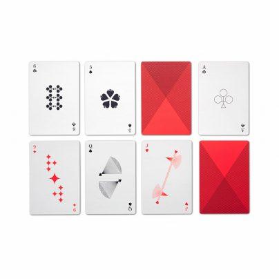 PLAYING CARDS KORTSTOKK HAY