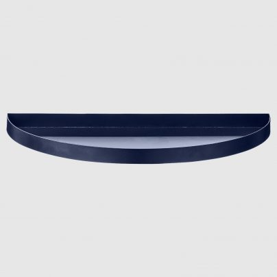 UNITY halvsirkel brett marineblå AYTM