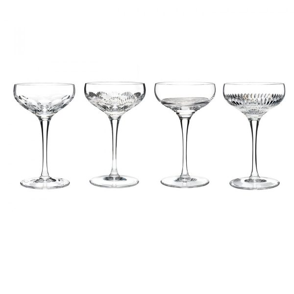 MIXOLOGY CHAMPAGNE 4PK KLARE WATERFORD