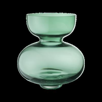 GJ_alfredo_vase_grønn_25cm