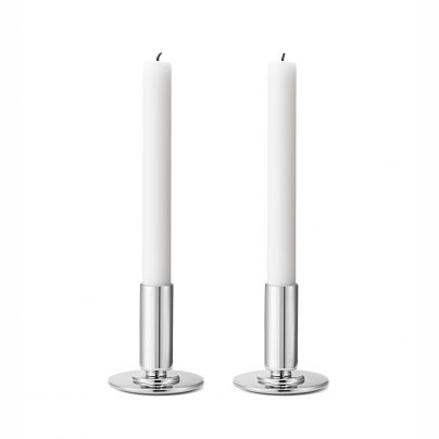 Georg_Jensen_3586099_MANHATTAN_CANDLEHOLDER_SMALL_2_PCS
