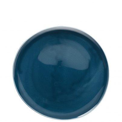 rosenthal_junto_ocean_blue-tallerken_flat_27cm