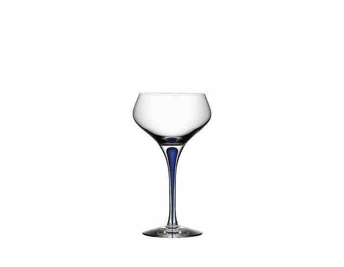 orrefors_Intermezzo_champagne_coupe