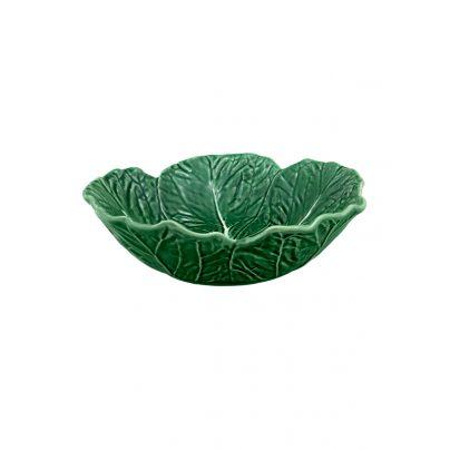 Salatbolle 29 cm grønn