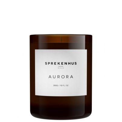 Sprekenhus_CANDLE_aurora