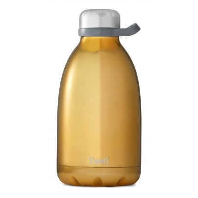 flaske 1900ml yellow gold