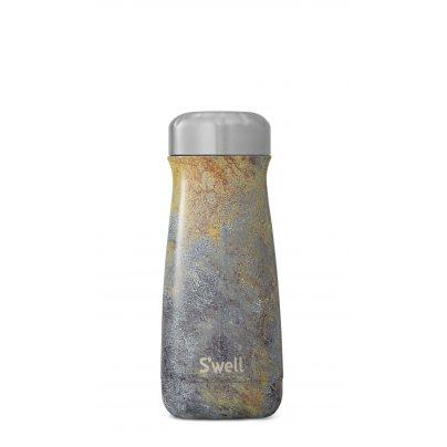 flaske 470ml golden fury