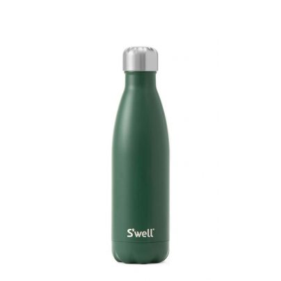 flaske 500ml hunting green