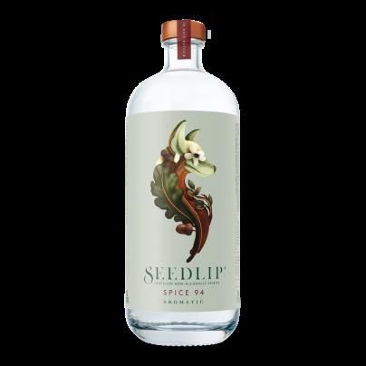Alkoholfri Spirits Aromatic Spice 94