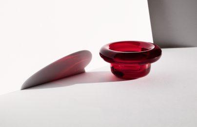 Telysestake Rød