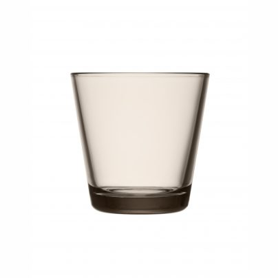 Drikkeglass 21cl 2pk lin