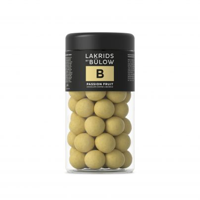 Lakrids by Bülow Passion Fruit