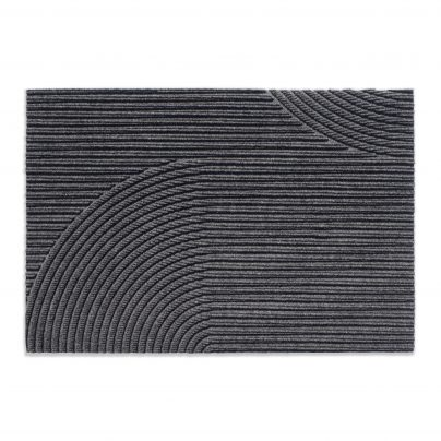 Matte + liten 60×90 grå