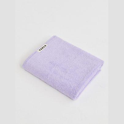 Håndkle 70×140 lavender