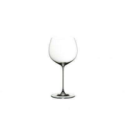 Oaked Chardonnay