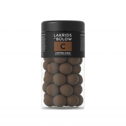 Lakrids by Bülow Coffee Kieni