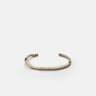 Armbånd gull 2,1mm str M