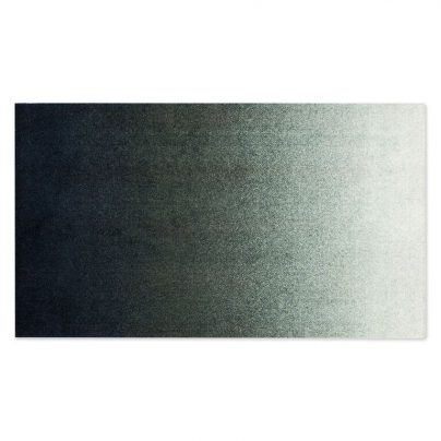 Matte stor 85×150 Blå Ocean