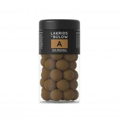 Lakrids by Bülow A Orginal