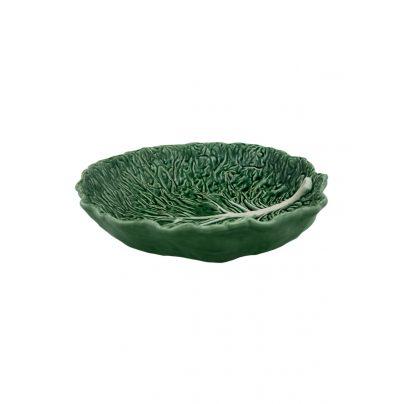 Salatbolle 40 cm grønn