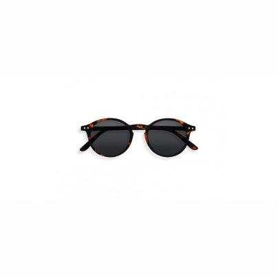 Solbriller #D skilpadde +2.00
