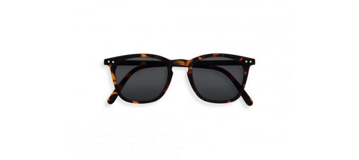Solbriller #E skilpadde +0.0