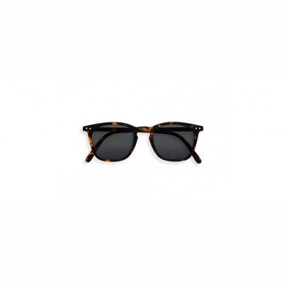 Solbriller #E skilpadde +1.00