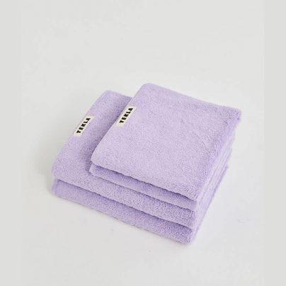 Tekla Håndkle Lavender