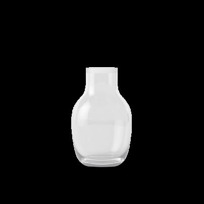 Vase stor glass 32cm