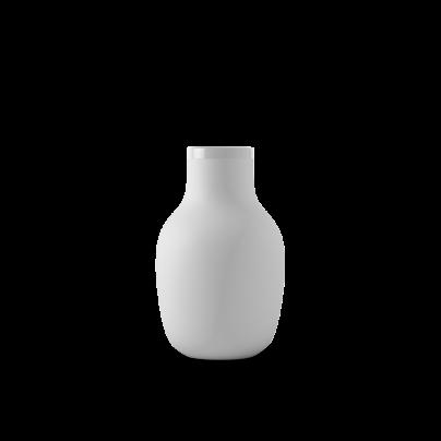 Vase stor porselen 32cm