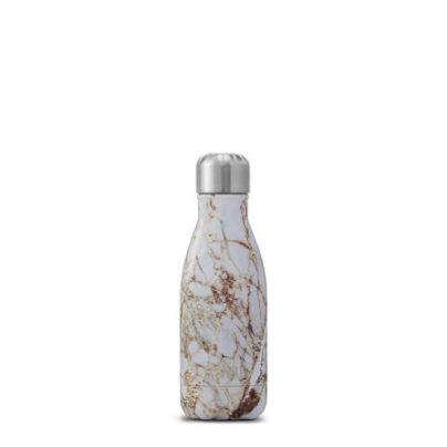 Flaske 260ml Calacatta Gold