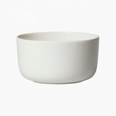 Skål 5dl hvit