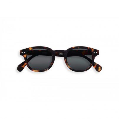 Solbriller #C skilpadde +2.00