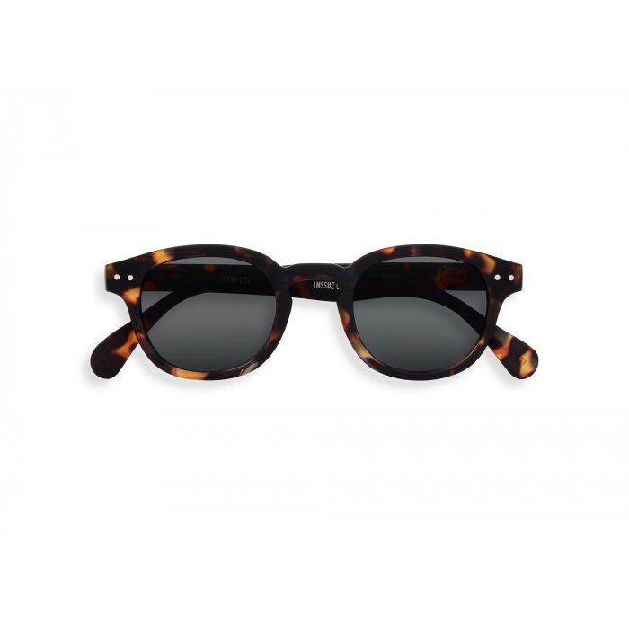 Solbriller #C skilpadde +1.50