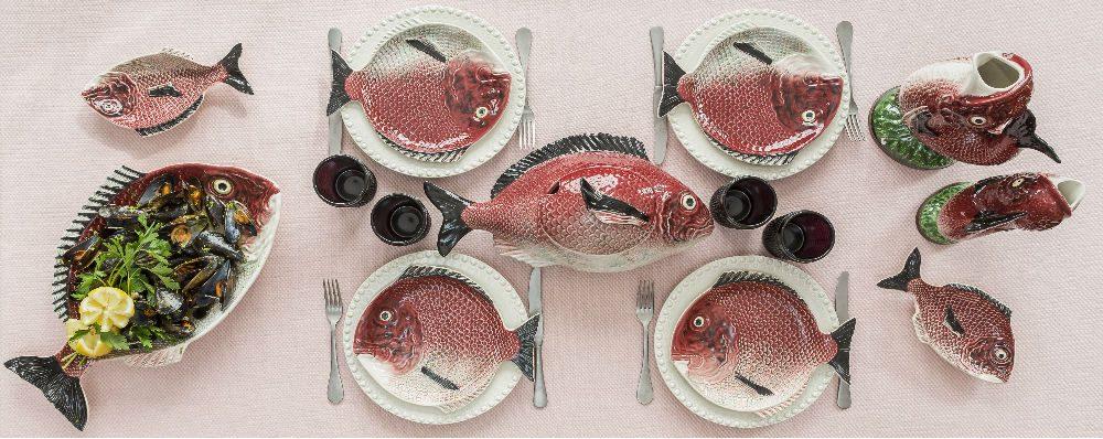 Bordallo_peixes