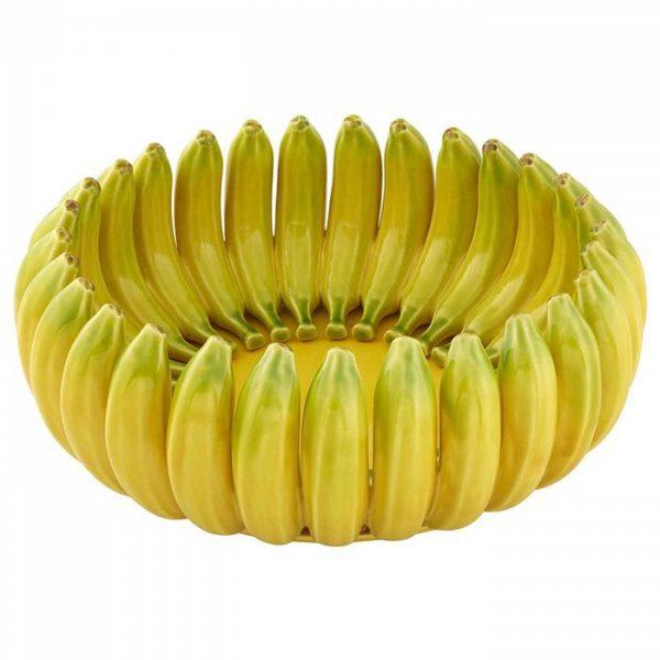 Banana de Madeira
