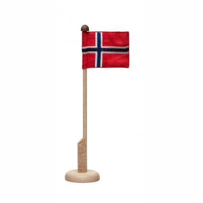 Langkilde & Søn Bordflagg 30cm