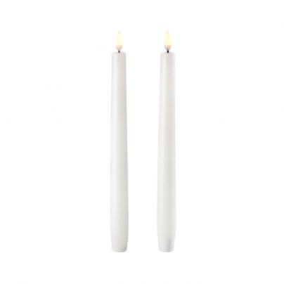 Uyuni Lighting Kronelys 2,5x28cm 2pk
