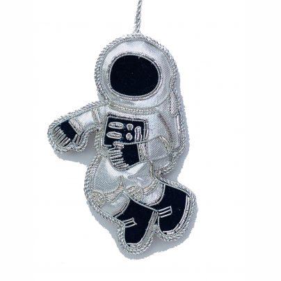 Tinker Tailor Astronaut