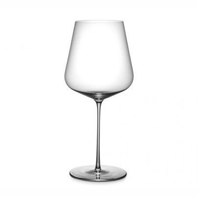 Zalto Bordeaux vinglass